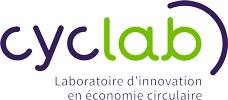 Cyclab laboratoir d'innovation en économie circulaire
